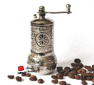 Bazaaranatolia Turkish Grinder
