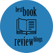 "Best Book Review Blogs"" style="