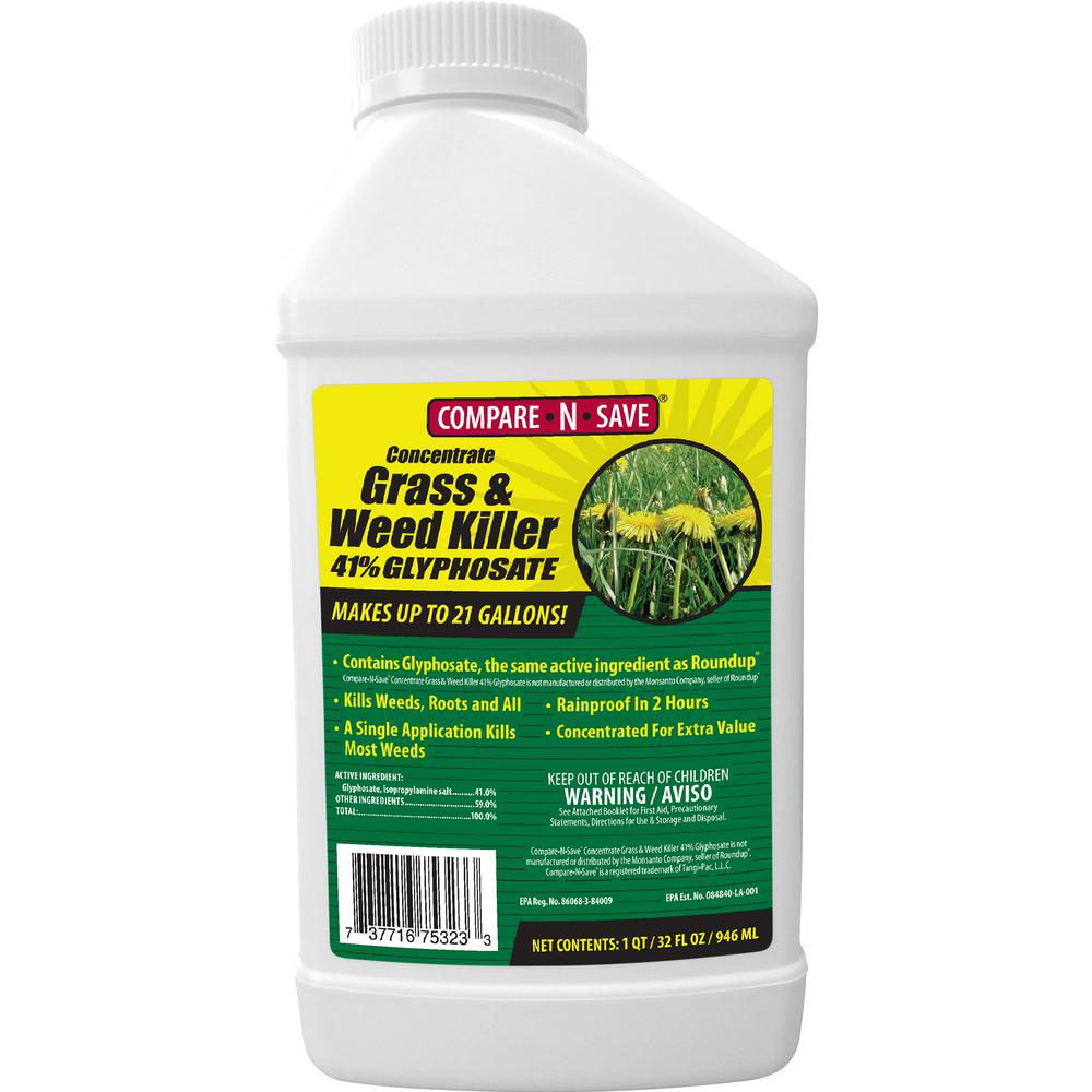 Best Weed Killers for the Perfect Lawn