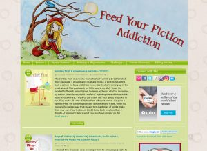 FeedYourFictionAddiction