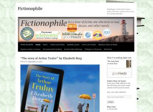 Fictionophile.wordpress