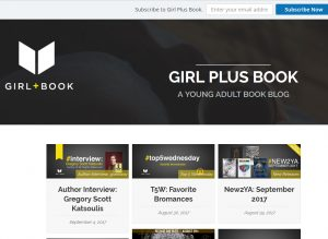 GirlPlusBook