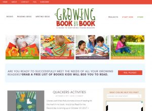 GrowingBookByBook
