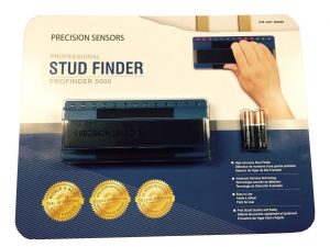 Precision Sensors Stud Finder