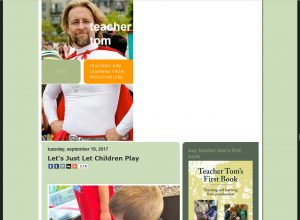 TeacherTomsBlog.blogspot.com