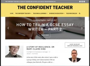 TheConfidentTeacher.com