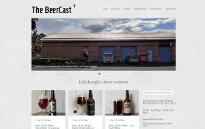 Thebeercast.com