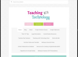 UsingEducationalTechnology.com