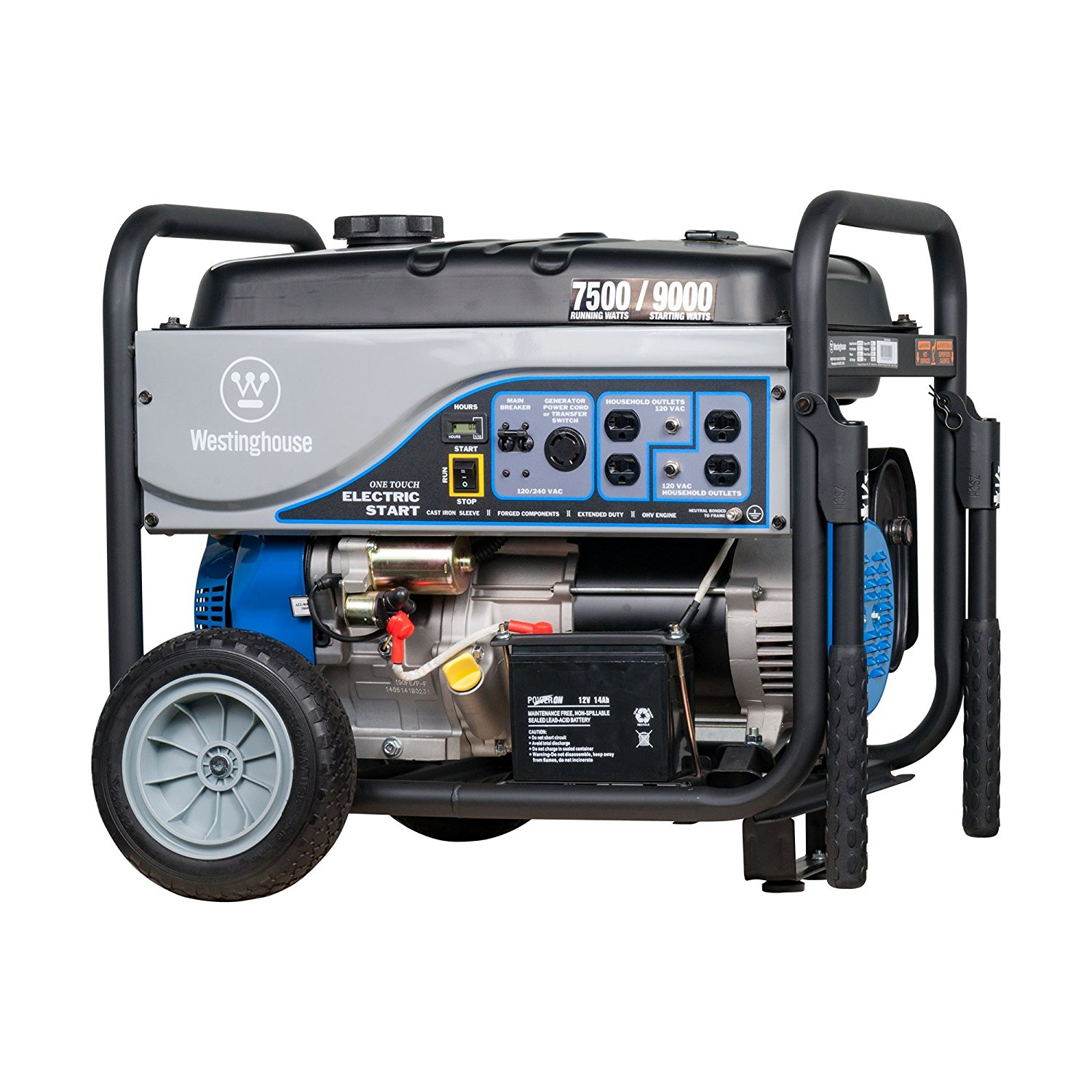 Best Portable Home Generator Reviews