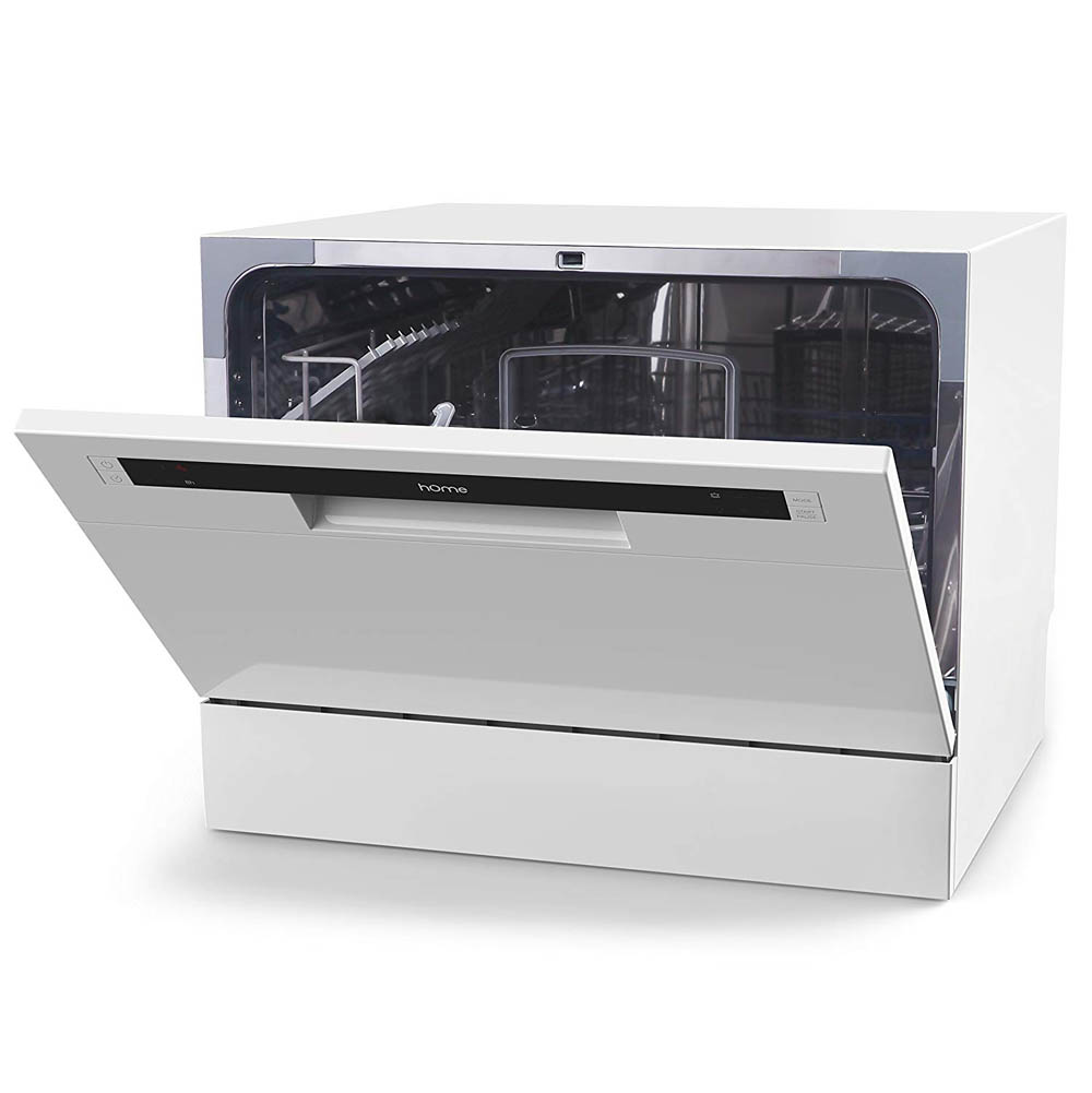 This Besting Dishwasher From Homelabs Is Energy Star Roved And Comes With The Option Of Having It Professionally Installed Fits Snuggly Into Most