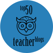 Top 50 Teacher Blogs